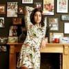 Foto inédita de Amy Winehouse como una joven judía del norte de Londres