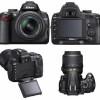 El precio más barato para nuestra Nikon reflex
