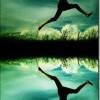 Fotos espectaculares de reflejos