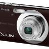 Casio Exilim EX-Z85, compacta con 9.1 megapixeles