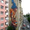Las mejores fotografías de arte callejero o urbano