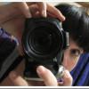 Fotografiar un objeto reflejado en un espejo