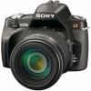 Sony revela detalles de sus nuevas cámaras fotográficas réflex digital DSLR