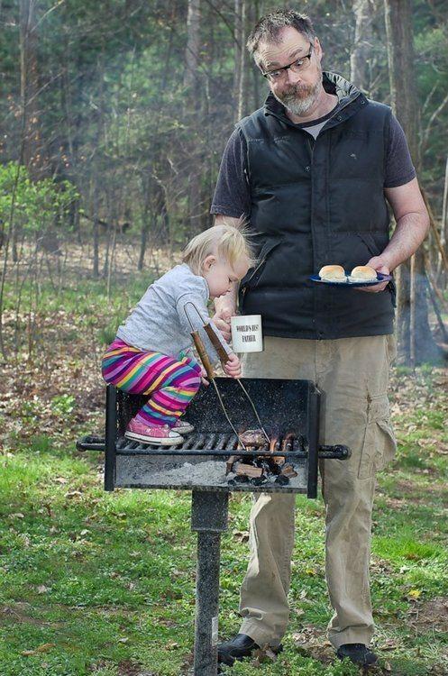10-increibles-fotos-que-un-padre-hizo-a-su-hija-dave-y-annie-cocinando