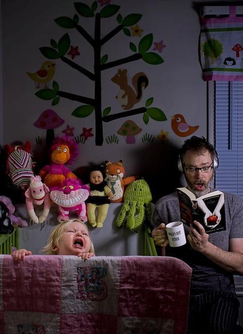 10-increibles-fotos-que-un-padre-hizo-a-su-hija-dave-y-annie-por-la-noche