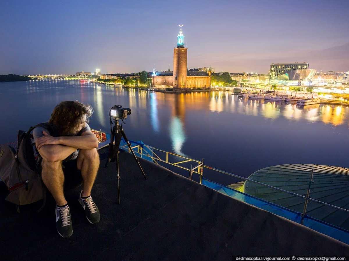 19-fotos-ilegales-y-espectaculares-de-los-monumentos-turisticos-mas-importantes-de-mundo-City-Hall-Estocolmo