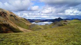 Las bellezas de Islandia