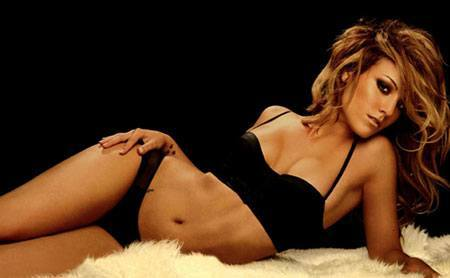 La Noche De - Las fotos prohibidas de Nicole Kidman