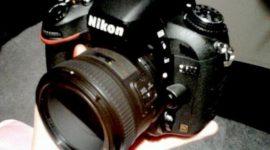 La nueva Nikon D600