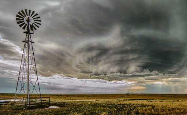 Imagen 2 tormenta sombrero del mago