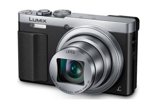 Panasonic Lumix DMC TZ70