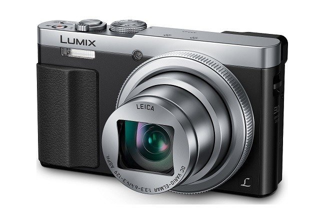 Panasonic Lumix DMC TZ70
