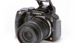 La nueva Panasonic Lumix G5 y el Reto Bloguero