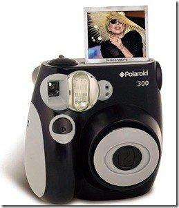 Polaroid-300