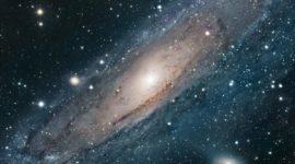 Consejos para fotografiar galaxias