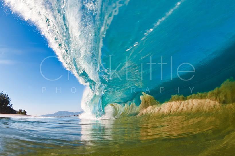 big_blue_clark_little