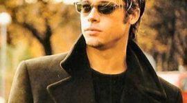 Las mejores fotos de Brad Pitt