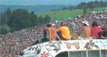 Colectivo hippie