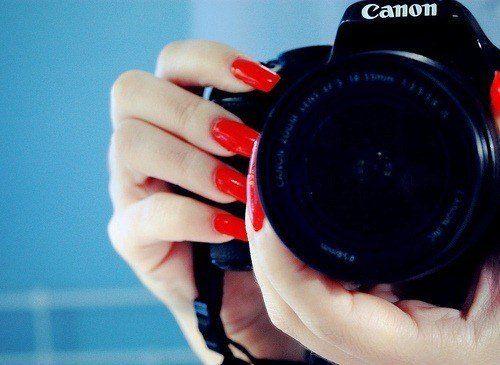 Canon ofrece un curso de fotografía online gratis