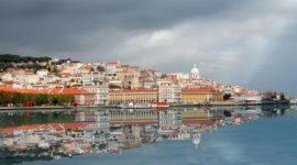 Reflejos de ciudades: las mejores fotos