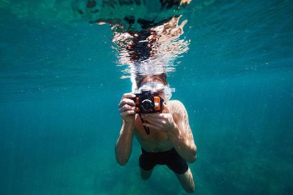 Consejos fotografia submarina