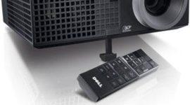 Dell 4210X, proyector con una calidad de imagen bastante fuerte