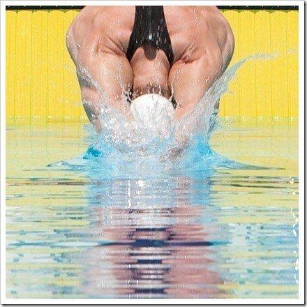 deporte natacion