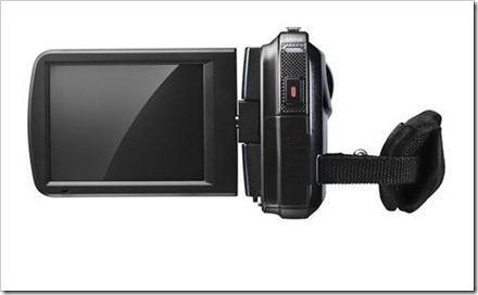 filmadora benQ M23