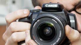 El lado negativo de la fotografía digital