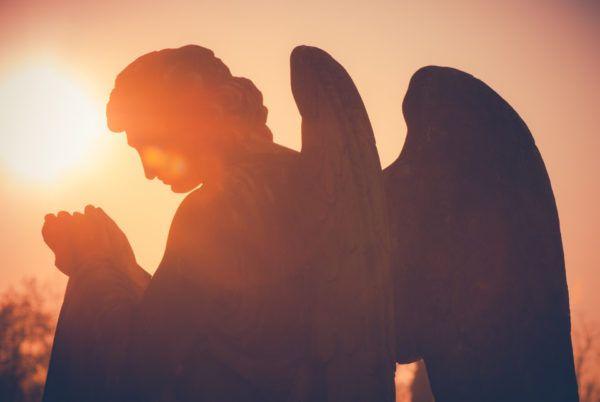 Fotos de ángeles