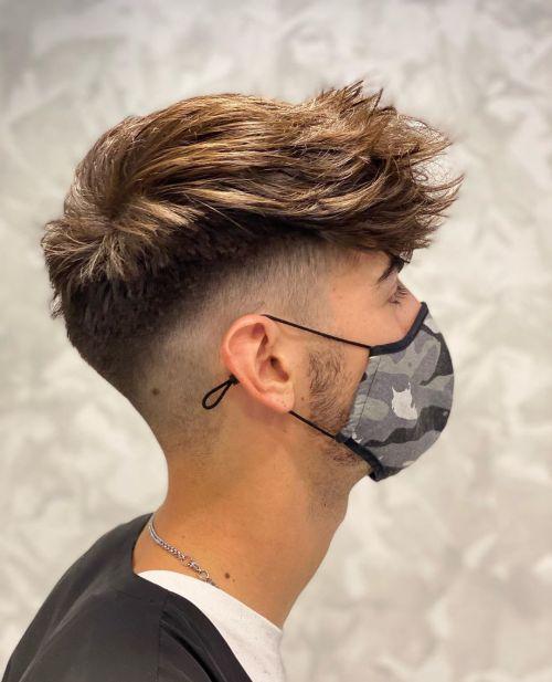 Cómo conseguir un peinados pelo corto chico Galeria De Cortes De Cabello Estilo - Mejores Fotos de cortes de pelo para hombre 2021 para Pelo ...