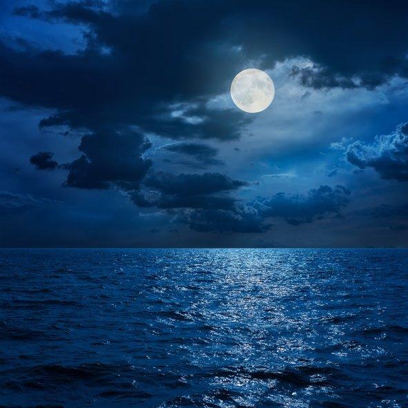 Fotos luna llena