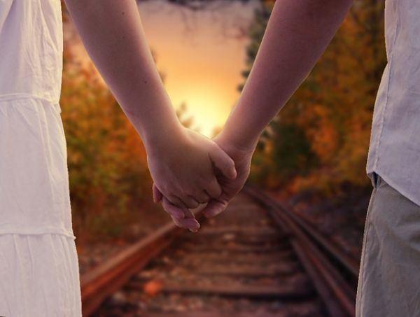 Fotos Con Frases De Amor Para Whatsapp Y Facebook San Valentin