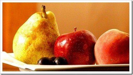 Las mejores fotos de frutas–