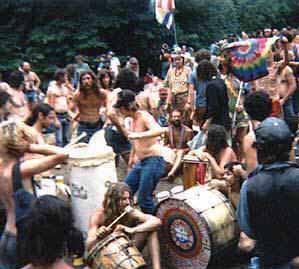 Comuna hippie