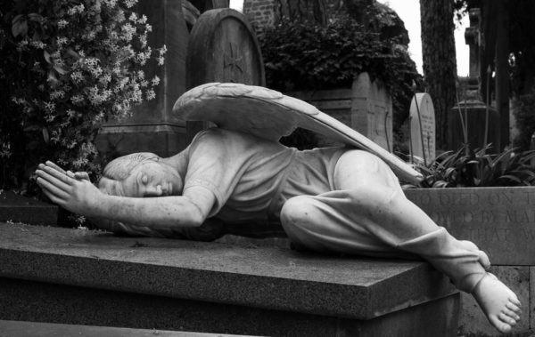 Imágenes y Fotos de ángeles Bonitas