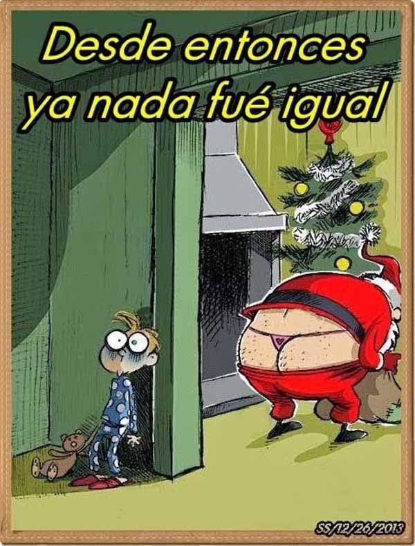 imagenes-de-navidad-para-whatsapp-papa-noel-graciosa