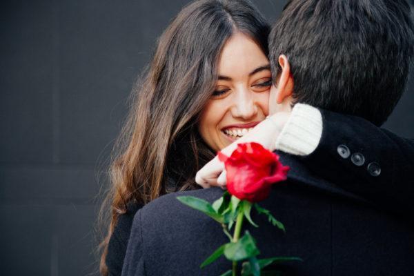 Imágenes y Fotos de Amor con Rosas