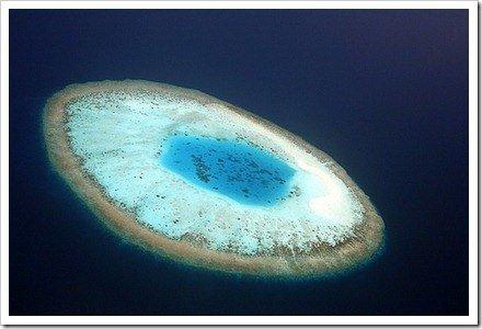 isla ojo