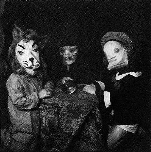 las-espeluznantes-fotos-de-disfraces-de-halloween-de-antes-animales