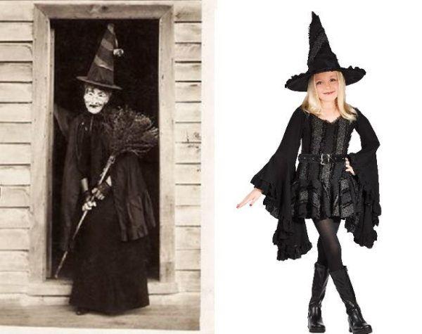 las-espeluznantes-fotos-de-disfraces-de-halloween-de-antes-comparativa