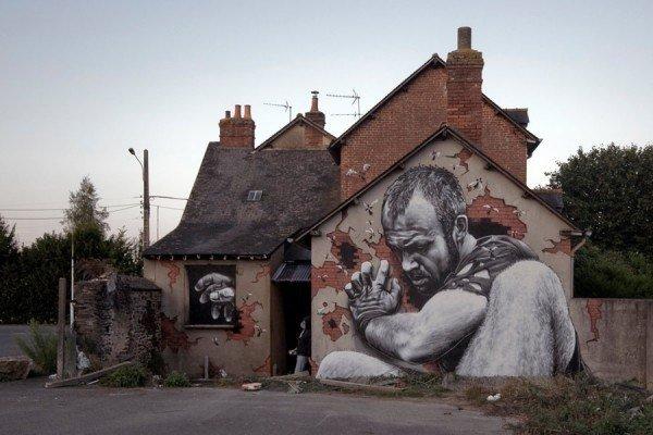 las-mejores-fotografias-de-arte-callejero-o-urbano-graffiti-en-una-casa