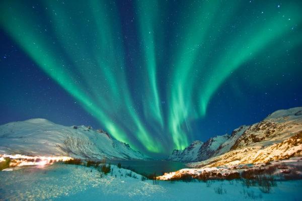 Las mejores fotos de europa noruega
