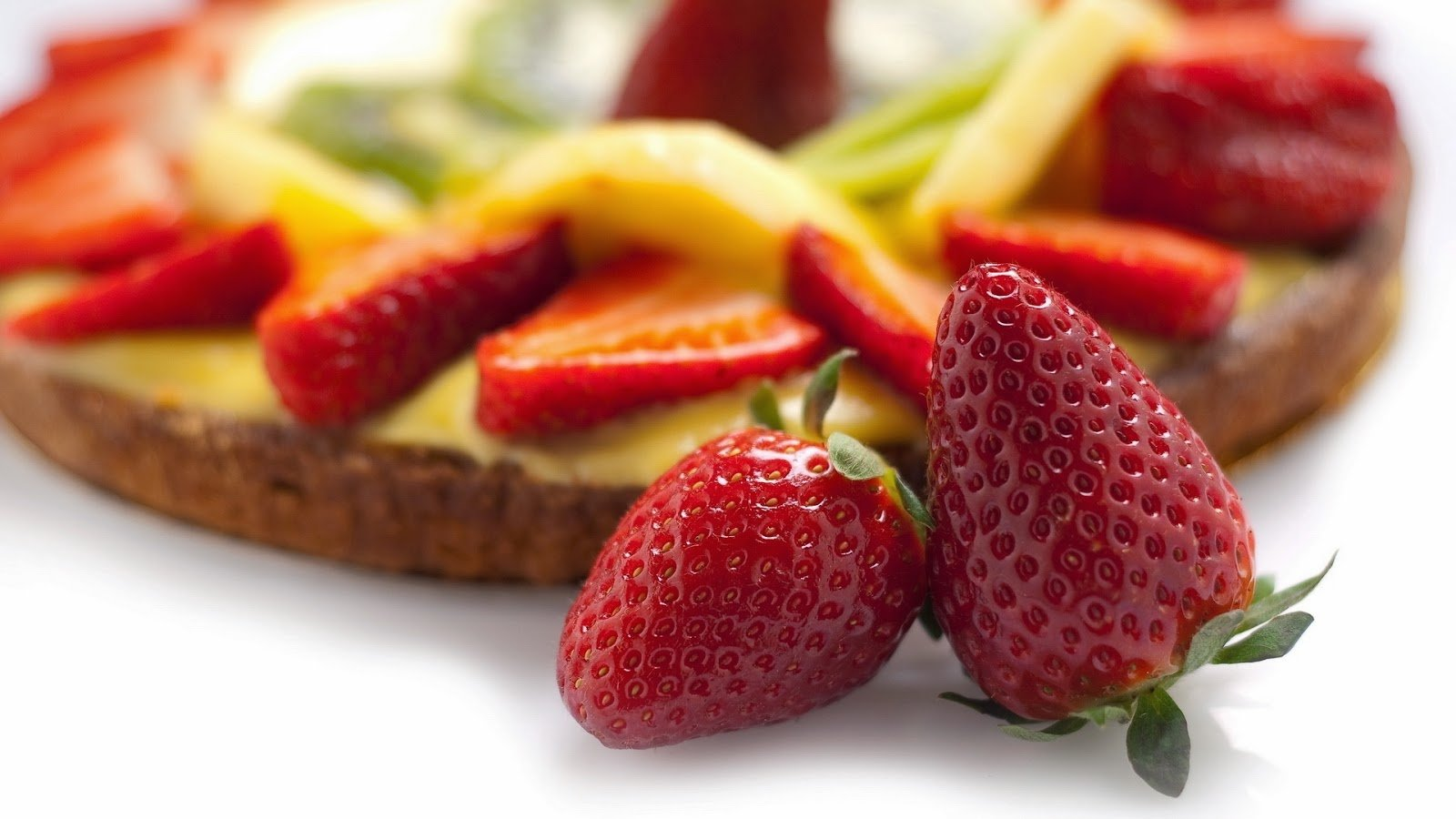 Las Mejores Fotos De Frutas