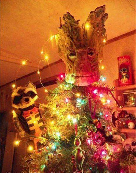 las-mejores-fotos-de-navidad-fotos-GRACIOSAS-arbol-de-guardianes-de-la-galaxia