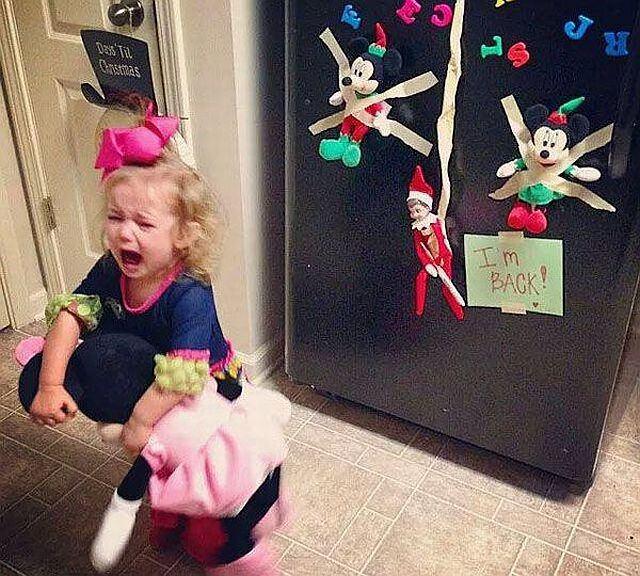 las-mejores-fotos-de-navidad-fotos-GRACIOSAS-niña-llorando