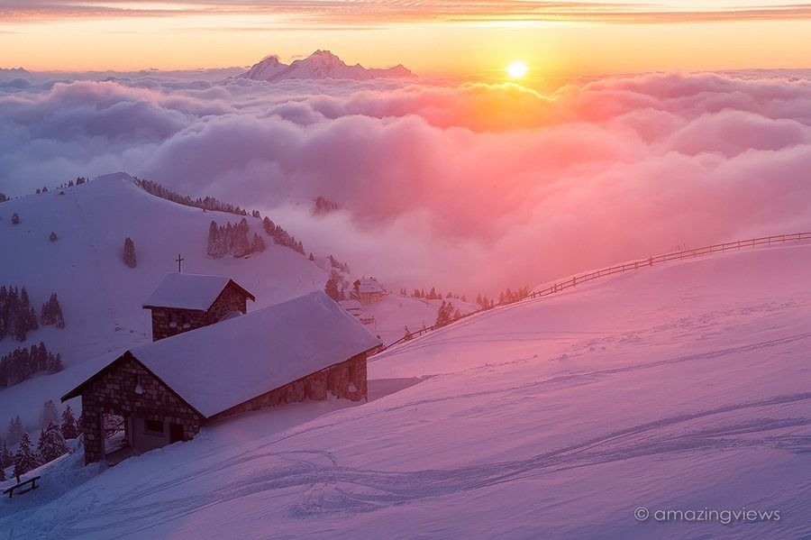 las-mejores-fotos-de-paisajes-nevados-amanecer