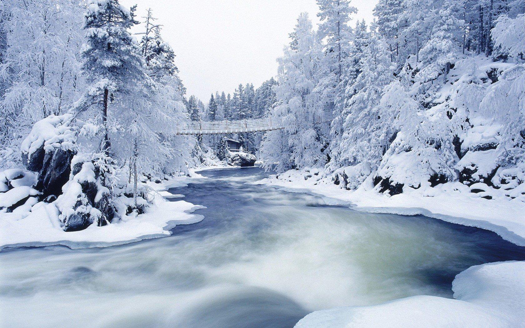 las-mejores-fotos-de-paisajes-nevados-riachuelo