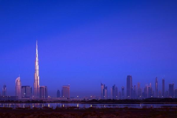 las-mejores-fotos-de-rascacielos-Burj-Khalifa-Dubái