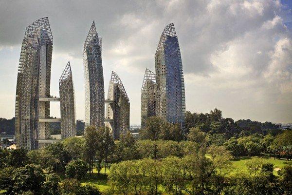 las-mejores-fotos-de-rascacielos-Keppel-Bay-singapur
